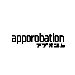 ロゴ制作事例アプオン様