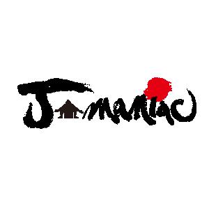 ロゴ制作事例Jmaniac様