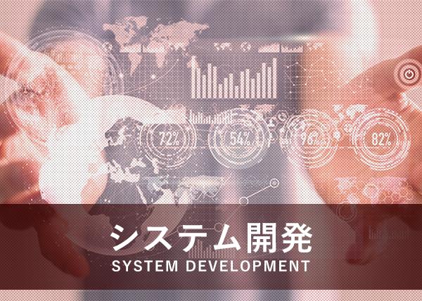システム開発へ